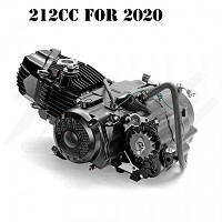 212CC ENGINE