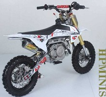 60CC KID DIRTBIKE