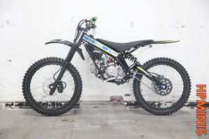 125CC TRAIL DIRTBIKE